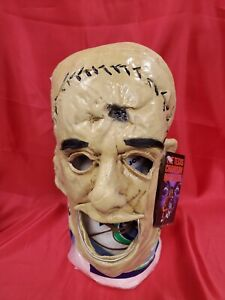 THE TEXAS CHAINSAW MASSACRE - LEATHERFACE FACE MASK by Trick or Treat Studios