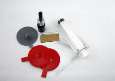 Auto Car Windshield Glass Scratches Repair Windscreen Crack Conceal Tool Kits