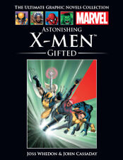 Astonishing X-Men - Gifted - Marvel Graphic Novel Collection -  Vol 36 Issue 10