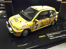 SUZUKI Vivio RX-R Rallye Safari 1993 #7 Njiru Winner RAM526 IXO 1:43