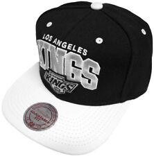 Mitchell & Ness Los Angeles Kings Offside Snapback Cap EU152 Kappe Basecap