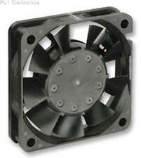 NMB TECHNOLOGIES   2406KL-05W-B50-L00   FAN, 60X60X15MM, 24VDC