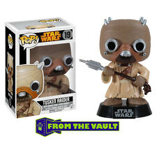 Funko POP! Movies: Star Wars Character - Tusken Raider Vinyl Figure | FU6042