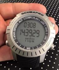 ScubaPro M2 Dive Computer Watch - Equipment  #000M1