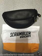 Borsello da manubrio Ducati Scrambler 96780621C - Bags Ducati Scrambler