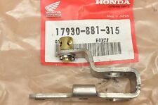 NOS Honda BF100 BF75 BF8 Outboard Boat Engine Primary Throttle Arm 17930-881-315