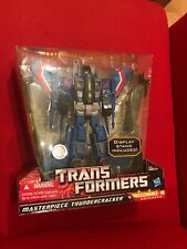 Transformers Masterpiece Thundercracker Toys R Us TRU Exclusive