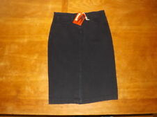 Marks and Spencer Knee Length Cotton Skirts for Women