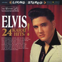 Elvis Presley - 24 Karat Hits  (3LP 180G 45RPM) Analogue Productions  AAPP 2040