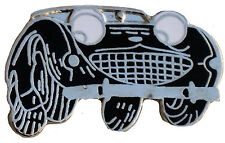 Happy Austin Healey Sprite MkI (Bugeye /Frogeye)  - Black