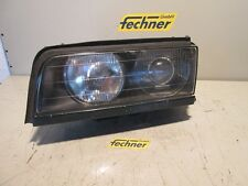 Scheinwerfer L BMW 7er E38 Bosch 0301043273 Xenon H7 Steuergerät komplett