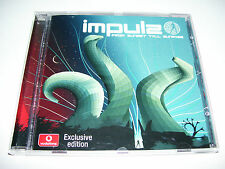 Impulz From Sunset Till Sunrise Exclusive Edition * VODAFONE PROMO CD *