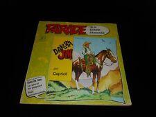 Parade de la bande dessinée 1 : Jim Dakota Editions des Remparts 1974