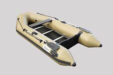 CARP ON M290 Schlauchboot, Freizeitboot, Motorboot