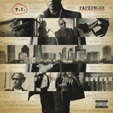 CD de musique Rap hip-hop en édition limitée