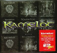 Kamelot(2CD Album)Where I Reign - The Very Best Of The Noise Years 1995-New