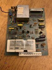 Genie Model 900 Control Board W-24660-A Rev. 5. Ar90A-1