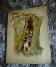 IN THE SPRING TIME STORIES FOR YOUNG FOLKS -DE WOLFE, FISKE CO. BOSTON 1895