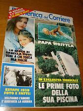 DDC 1979/33=ORNELLA MUTI=LUCIANO SALCE=ENZO JANNACCI=SAN VITTORINO=RAF VALLONE=