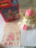 Sailor Moon ribbon charm 2 10 pieces Candy Toys /& soft confectionery Japan