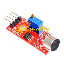 Microphone Sensor AVR PIC High Sensitivity Sound Detection Module Fit Arduino
