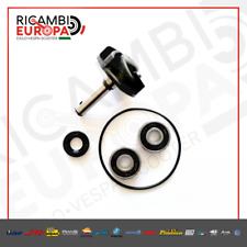 KIT REVISIONE POMPA ACQUA SCOOTER MALAGUTI F12 DIGIT KAT-PHANTOM 50 2T LC