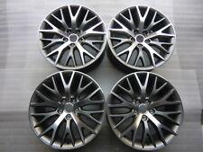 4 Top Original Alufelgen Felgen Audi A4 S4  A6 S6  8E0071495 18 Zoll