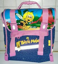 Zaino scuola L'APE MAIA the Bee DIE BIENE MAJA Backpack School Sac a Dos D'Ecole