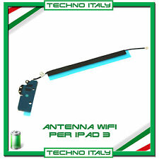 CAVO ANTENNA WIFI WIRELESS PER APPLE IPAD 3 MODULO WI-FI + 3G