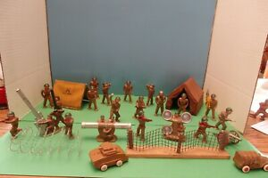Barclay/Manoil Toy Soldiers #374