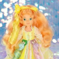 Lady LovelyLocks Maiden CurlyCrown Lovely Locks Curly Crown PIXIETAILS BM276