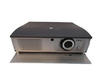 Sanyo Home Theater Projector PLV-Z1 LCD WVGA Studio Matinee HD Native A Manual