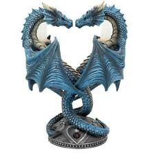 Anne Stokes Dragon Heart Candle Holder