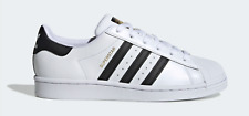 Adidas Superstar W C77153 Womans Shoes Genuine Authentic Sneakers Black & White
