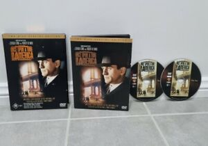 Once Upon A Time In America - 2-Disc Special Edition - DVD | Robert De Niro