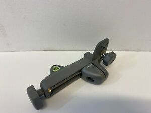 STAFF CLAMP C70 FOR SPECTRA PRECISION HL700 / HL750 DETECTOR - CLAMP ONLY
