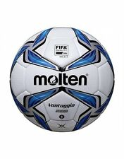 Molten F5V5000 FIFA Approved ACENTEC Vantaggio Match Training & Leather Football