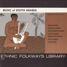Various Artists - Music of South Arabia / Various [New CD]