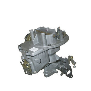 Remanufactured Carburetor  United Remanufacturing  7-7322A