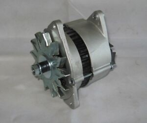 Defender, Discovery 1, Range Rover Classic 65Amp Alternator STC234A