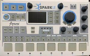 Arturia Spark LE Sequencer Groove Box
