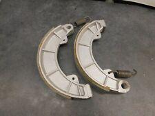 Ducati NOS Bevel Desmo 750 860 900 GT Sport Twins Brake Shoes 0795.80.800  1430