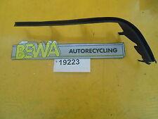 Blende / Scheinwerfer vorne rechts        BMW 3er E46     63128384488   Nr.19223