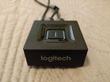 Logitech 980-000910 Bluetooth Audio Adapter for Speakers