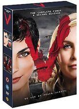 Películas en DVD y Blu-ray Series de TV fantasías Desde 2010