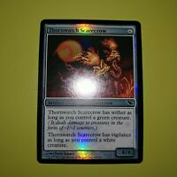 FOIL Thornwatch Scarecrow x1 Shadowmoor 1x MTG Magic the Gathering