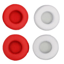 4x Replacement Earpads Cushion for Monster Beats By Dr.Dre PRO DETOX Ear pad