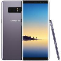 Samsung Galaxy Note 8 - Unlocked - Verizon / AT&T / T-Mobile - Gray - Smartphone