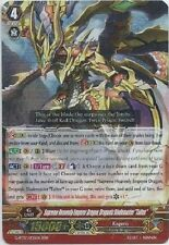 CARDFIGHT VANGUARD DRAGONIC BLADEMASTER TAITEN G-BT07/005EN RRR