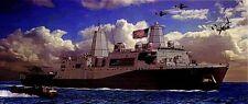 Bronco 1/350 LPD-22 USS San Diego # NB5038